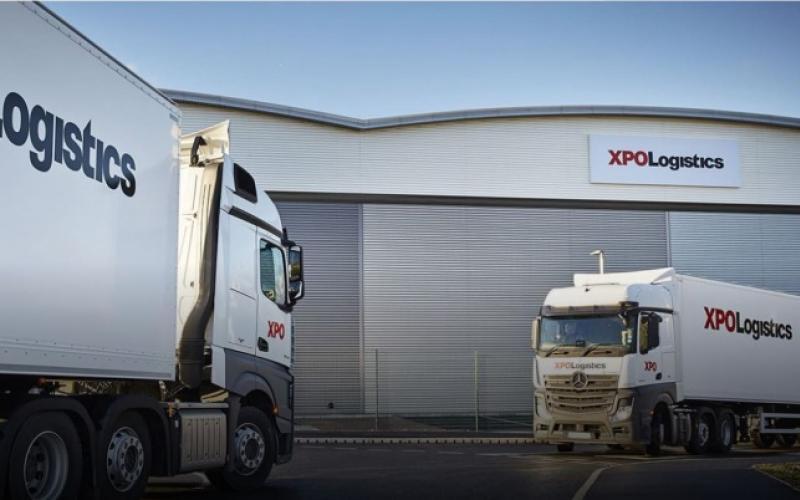 XPO Logistics va acquérir la majorité des activités logistiques de Kuehne + Nagel