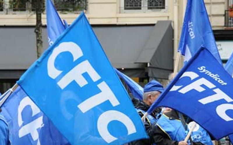 Préavis de Grève annoncé par la CFTC