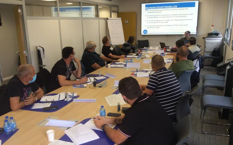Formation FGT CFTC