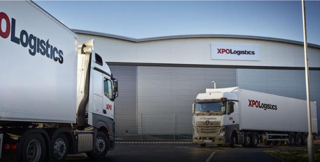 XPO Logistics annonce un projet de scission du segment logistique à ses actionnaires