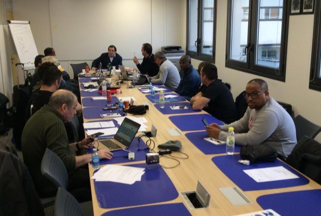 Formation et Assemblée générale de la CFTC XPO Logistics